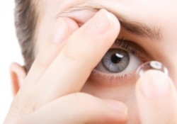 Kontaktlinser, glasögon och sollglasögon